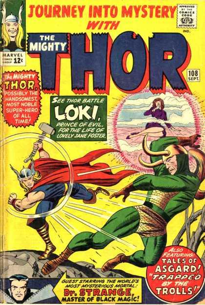 [Thor #108]