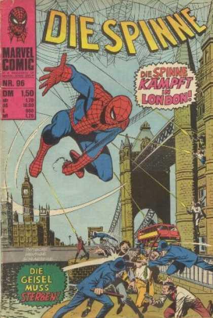 [Die Spinne #119]