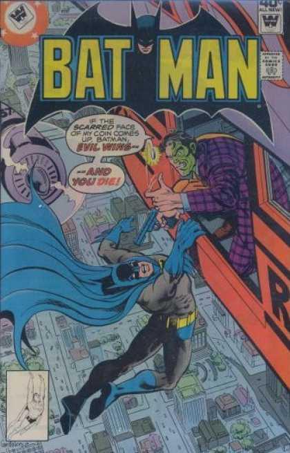 [Batman #314]