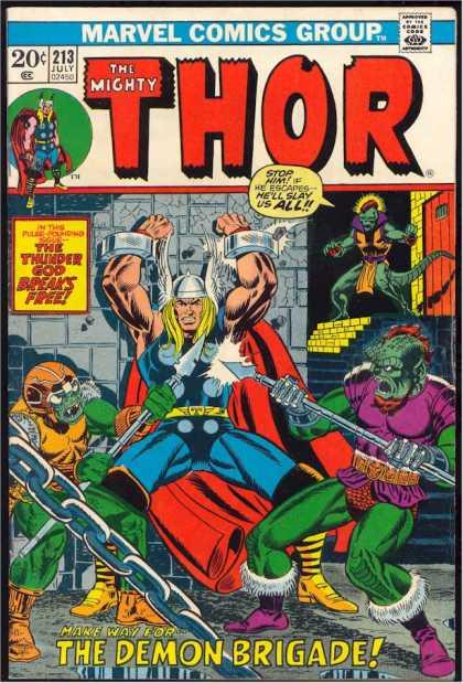 [Thor #213]