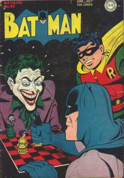 [Batman #23]