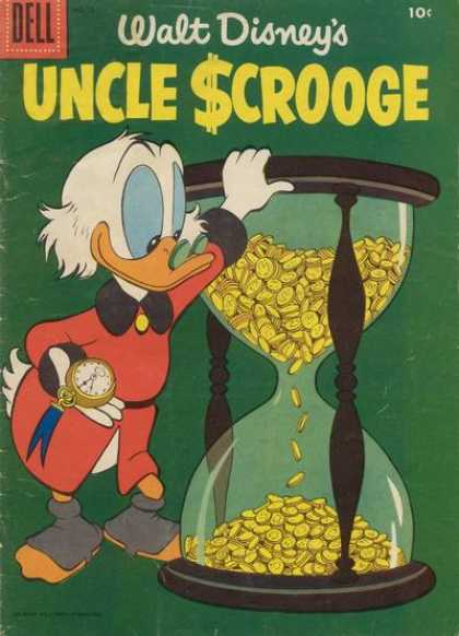 [Uncle Scrooge #12]