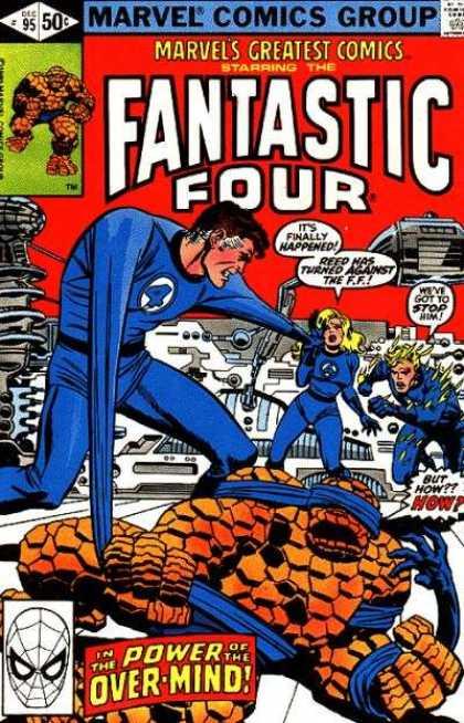 [Marvel's Greatest Comics #95]