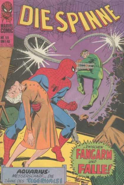 [Die Spinne #78]