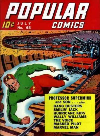 [Popular Comics #65]
