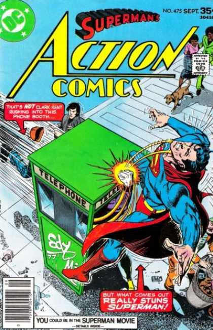 [Action Comics #475]