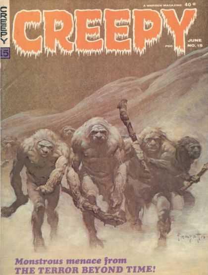 [Creepy #15]