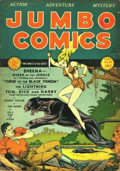 [Jumbo Comics #24]