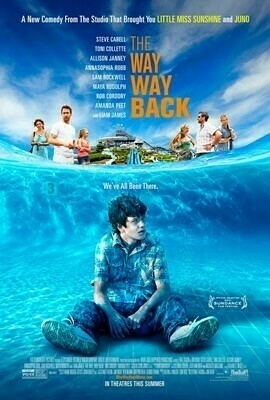Ad440 the way way back poster